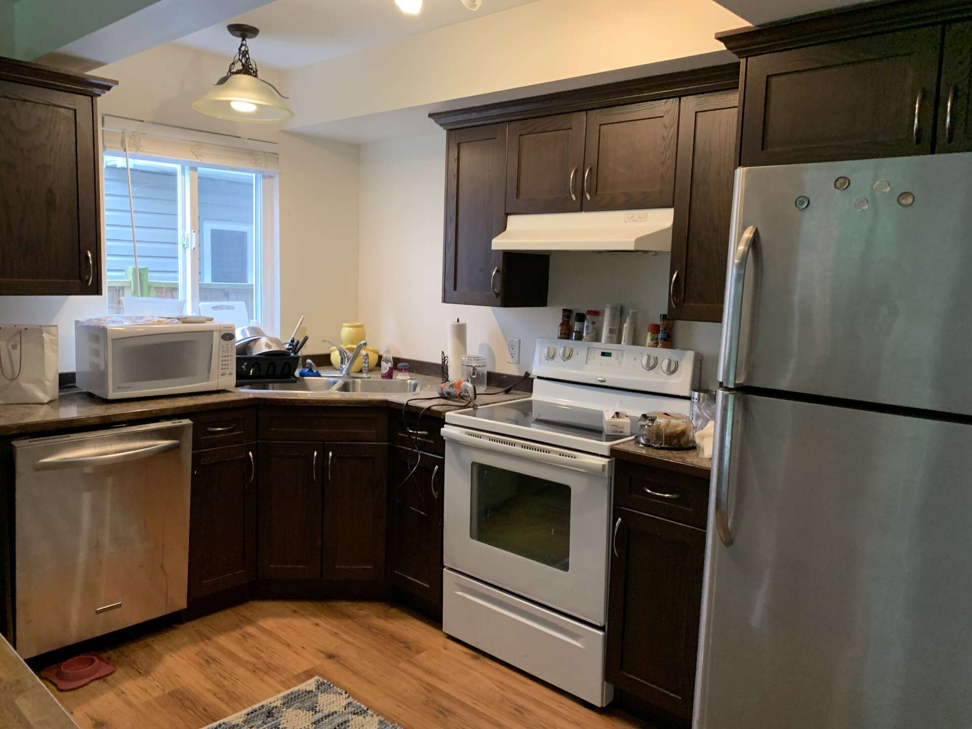 One Week To Overhaul A Kitchen On Budget I Sustainable Solutions