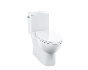 Caravelle Smart Dual Flush One Piece Suite Caroma Usa